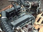 Для Ford Transit,  2000-2006 г. в.,  2.0TD - двигатель,  навесное,  МКПП